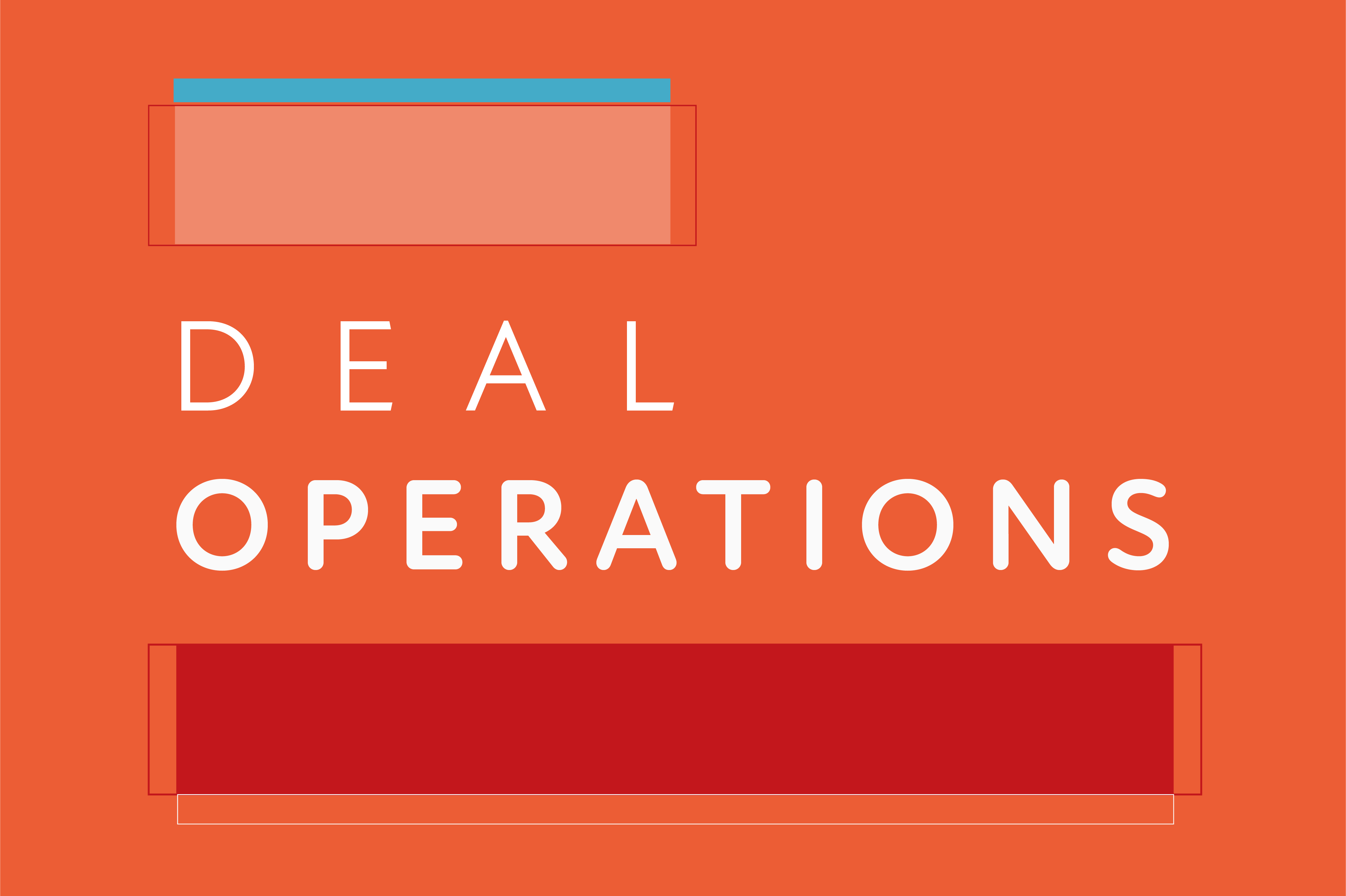 DEAL Operations website launches